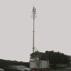 The Portable Base Station pictures & photos
