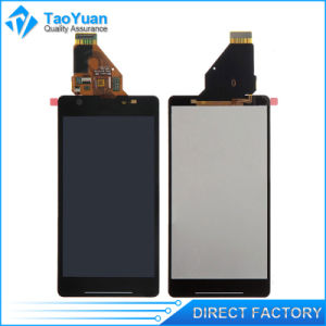LCD Touch Screen for Sony Xperia Zr M26h C5502 C5503