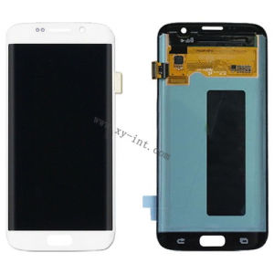 Original S7 Dege Touch LCD for Samsung Screen Display pictures & photos