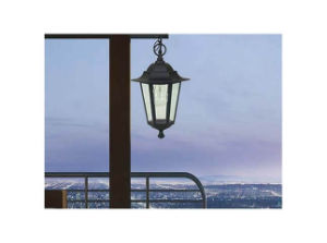 Outdoor 60W IP44 Ce/GS/RoHS Classic Garden Wall Light pictures & photos