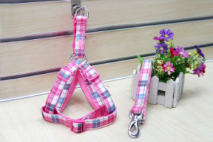 Pet Product Supply Dog Cat Puppy Colorful Harness (H007) pictures & photos