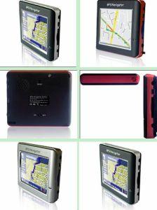 """GPS Navigation - 3.5"""" (GPS-300)"""