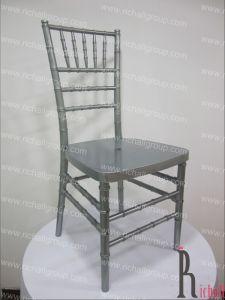 Resin Chair, Chiavari Chair (RCR-020)