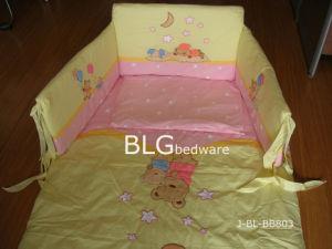 Baby Comforter Set (J-BL-BB803)
