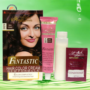Fantastic Healthy Hair Color Cream for House Use pictures & photos