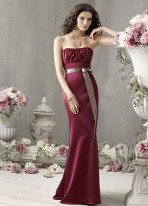 Wedding Dress - Bridesmaid Dresses