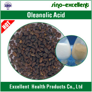 100% Natural Extract Oleanolic Acid for Supplement