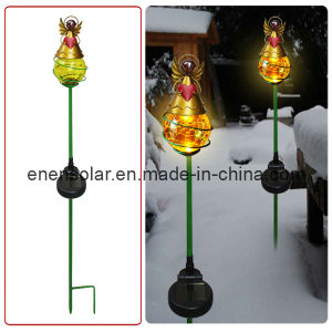 Solar Christmas Lights (HL022)