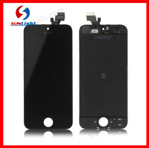 Mobile Phone Accessories for iPhone4s LCD with Digitizer pictures & photos