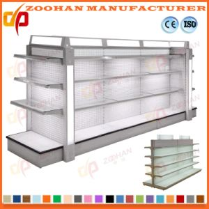 New Customized Supermarket Wooden Store Shelves (Zhs264) pictures & photos