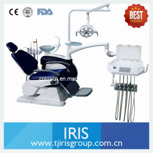 Best-Selling Dental Chair, Fashion Dental Unit Chair