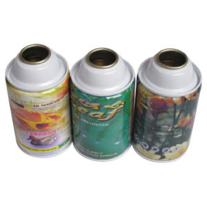 Aerosol Can Dia 65mm