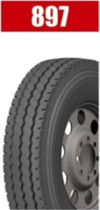 Truck Tire 10.00R20 pictures & photos