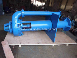 High Efficiency Submersible Slurry Pump for Mining Site pictures & photos