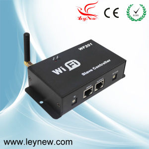 WiFi Multi Point Controller (constant voltage Slave controller)