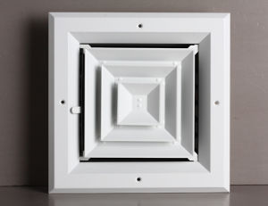Extruded Aluminum Sidewall /Ceiling Diffuser pictures & photos