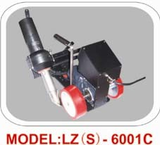 Flex Banner Welder (LZ-6001C)