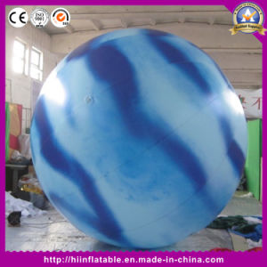 Full Set of Inflatable Planet Balloons, Earth, Moon, Jupiter, Saturn, Uranus, Neptune, Mercury, Venus, Mars pictures & photos