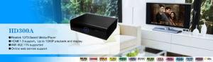 HD Media Player (HD300A)
