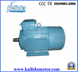 3 Phase IEC Frame 110kw 150HP Electric Motor pictures & photos