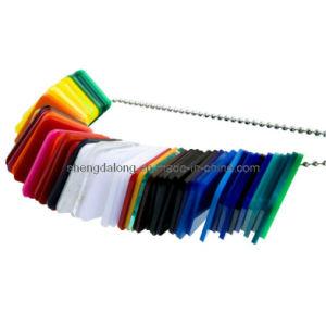 Acrylic Sheet - 14 pictures & photos