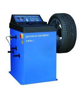 Ordinaty Wheel Balancer (DWB-1) pictures & photos