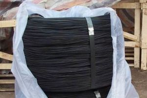 3.0mmx1000kgs Coil Balck Annealed Baling Wire pictures & photos