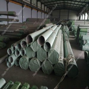Stainless Steel Pipe (304 316 310S 347 2205) pictures & photos