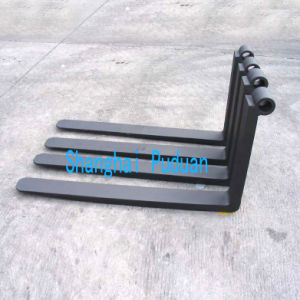 Forklift Pin Type (Shaft Fork) pictures & photos