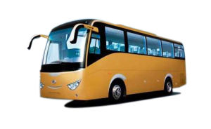 CNG Passenger Bus