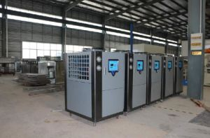 Air Cooled Chiller for Plastic Industry pictures & photos