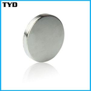 High Quality Disc Sintered Neodymium Magnet