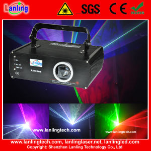 RGB DMX Home Party Disco Club Lighting Lasers pictures & photos