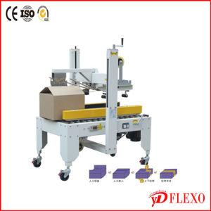 Kz-Bfx Semi-Auto Carton Sealing Machine