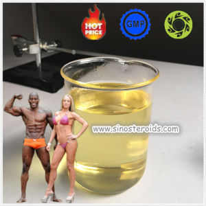 Injectable Anabolic Steroids Pre-Mixed TM Blend 300/500mg/Ml pictures & photos