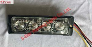 3W Super Slim LED Emergency Vehicle Warning Light pictures & photos