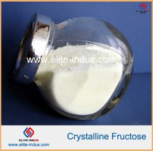 Food Additive Crystalline Fructose Solid Fructose-Glucose pictures & photos