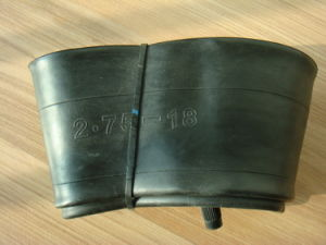 Motorcycle Tube (460-17) pictures & photos