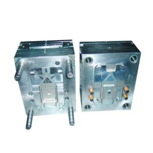 Plastic Injection Mold for ABS B Ultrasound Machine Remote Control pictures & photos