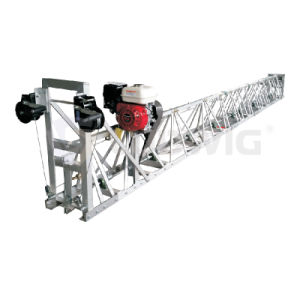 Vibratory Truss Screed Powered by 5.5HP Honda Engine 4m-10m pictures & photos