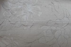 Embroidery Sofa Fabric