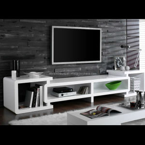 Moveable TV Stand/Modern AV Stand (A60)