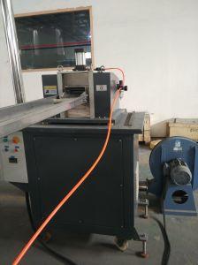 Plastic Pelletizing Line and Plastic Granulator for PVDF Film pictures & photos