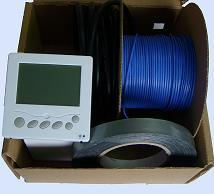 Cable Kit (JFC-1)