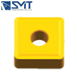 Carbide Inserts for Wheel Turning (SNMG250924)