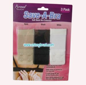 Bra Flexible Belt 3PCS/Set (7143B)