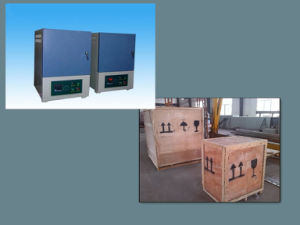 Light Weight Muffle Furnace Saving More Than 70% Power pictures & photos