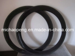 60mm Clincher Carbon Cycling Rim