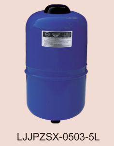 Expansion Vessel (LJJPZSX0503-5L)
