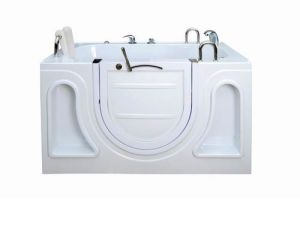 Walk Bath/ Walk in Bathtub (RMW008)